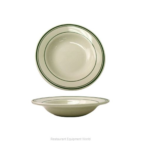 International Tableware VE-3 Bowl China 9 - 16 oz 1 2 qt