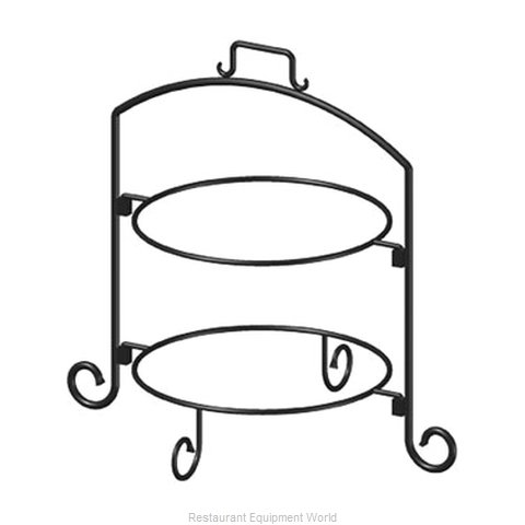 International Tableware WR-122 Tiered Display Server Stand