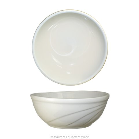 International Tableware Y-18 Bowl China 9 - 16 oz 1 2 qt