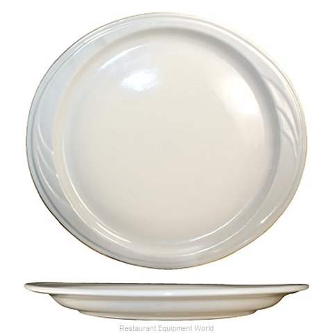 International Tableware Y-19 China Platter