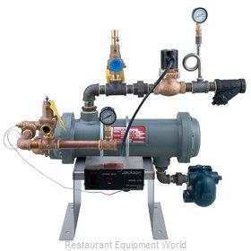Jackson 05700-002-98-86 Booster Heater, Steam
