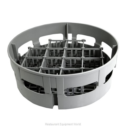 Jackson 07320-100-17-01 Dishwasher Rack, Glass Compartment