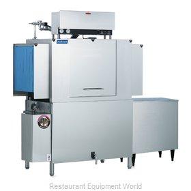 Jackson AJ-44CGP Dishwasher, Conveyor Type