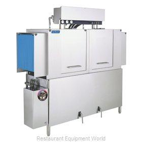 Jackson AJ-64CE Dishwasher, Conveyor Type
