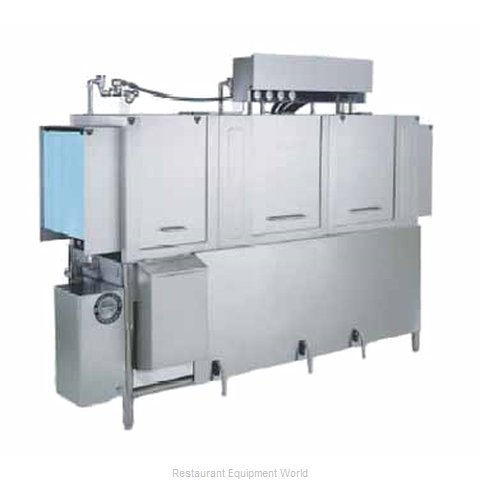 Jackson AJ-86CE Dishwasher, Conveyor Type