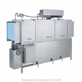 Jackson AJ-86CGP Dishwasher, Conveyor Type