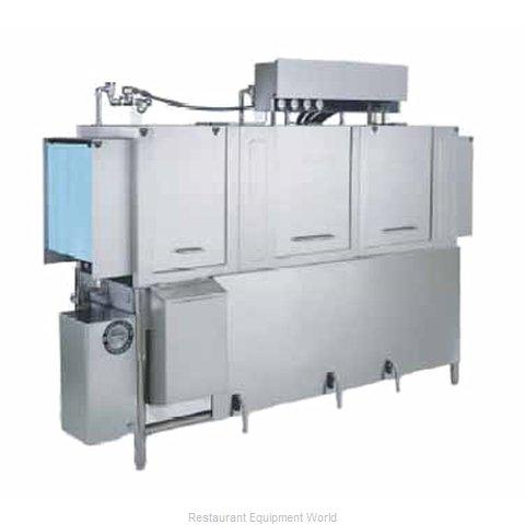 Jackson AJ-86CS Dishwasher, Conveyor Type
