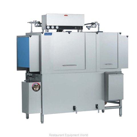Jackson AJX-66CE Dishwasher, Conveyor Type