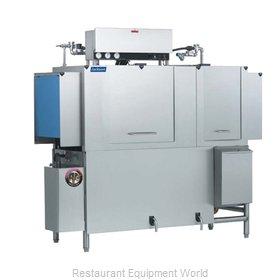 Jackson AJX-76CEL Dishwasher, Conveyor Type