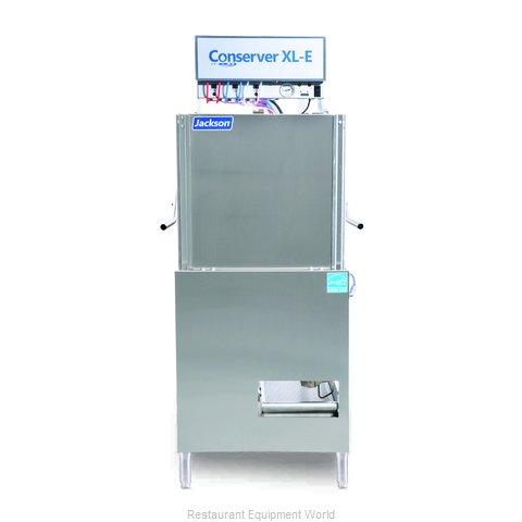 Jackson CONSERVER XL-E Dishwasher, Door Type