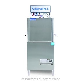 Jackson CONSERVER XL-E Dishwasher, Door Type