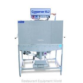 Jackson CONSERVER XL2C Dishwasher, Door Type
