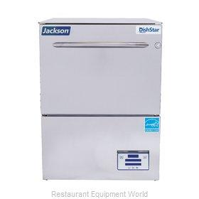 Jackson DISHSTAR HT-E-SEER Dishwasher, Undercounter