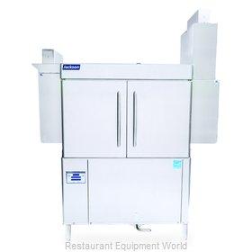 Jackson RACKSTAR 44CE ENERGY RECOVERY Dishwasher, Conveyor Type