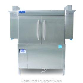 Jackson RACKSTAR 44CEL Dishwasher, Conveyor Type