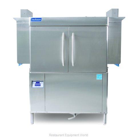 Jackson RACKSTAR 44CS Dishwasher, Conveyor Type