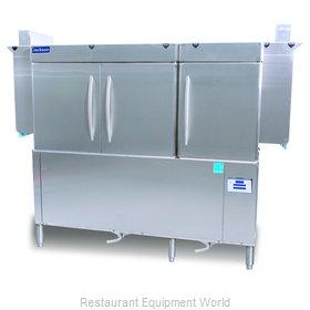 Jackson RACKSTAR 66CS Dishwasher, Conveyor Type