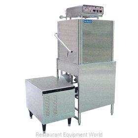 Jackson TEMPSTAR GPX Dishwasher, Door Type