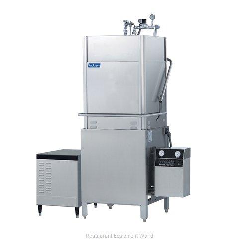 Jackson TEMPSTAR HH/GPX Dishwasher, Door Type