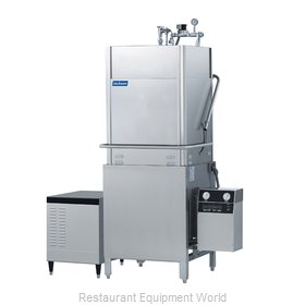 Jackson TEMPSTAR HH/GPX Dishwasher, Door Type
