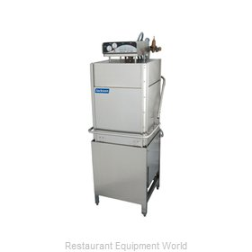 Jackson TEMPSTAR HH STH Dishwasher, Door Type