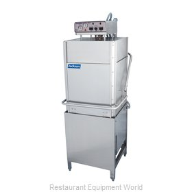 Jackson TEMPSTAR HH Dishwasher, Door Type