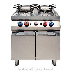 Jade Range CPG-2 Pasta Cooker, Gas