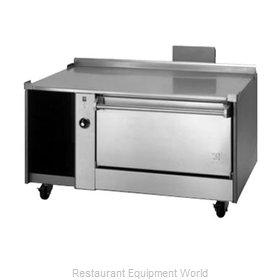 Jade Range JBLB-036-60 Oven, Gas, Restaurant Type