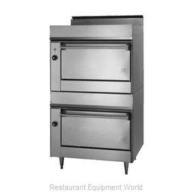 Jade Range JBR-224 Oven, Gas, Restaurant Type