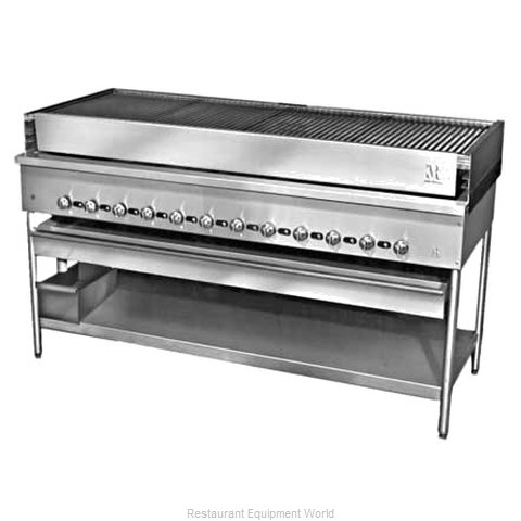 Jade Range JCB-72 Chicken Broiler