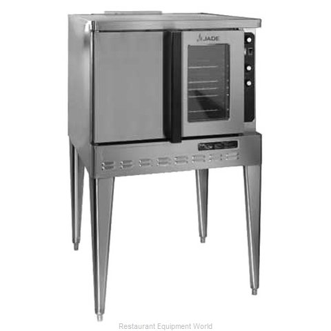 Jade Range JCO-40B Oven Convection Gas
