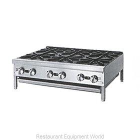 Jade Range JHP-636 Hotplate, Countertop, Gas