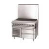 Jade Range JRLH-04S-T-84 Equipment Stand, Refrigerated Base