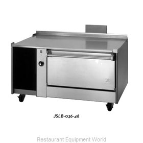 Jade Range JSLB-036-60 Low Boy Oven Base
