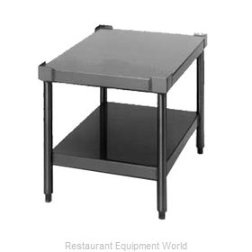 Jade Range ST-24 Equipment Stand, for Countertop Cooking