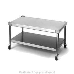 Jade Range ST-72 Equipment Stand, for Countertop Cooking