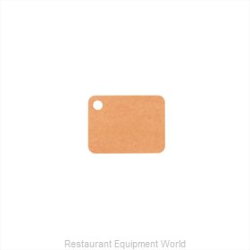 John Boos 0806-E25 Cutting Board, Plastic