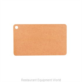 John Boos 1710-E25 Cutting Board, Plastic