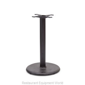 John Boos 1917B-X Table Base, Metal