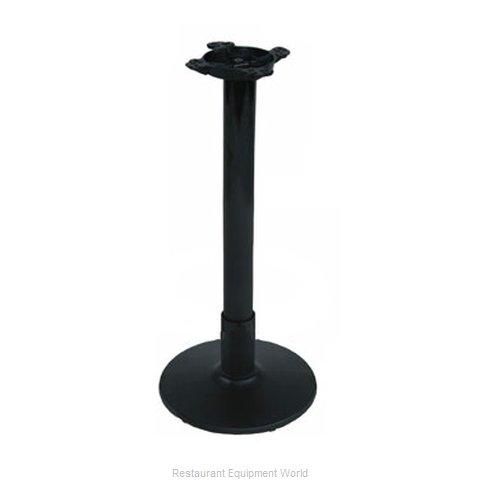 John Boos 1917B40-X Table Base, Metal