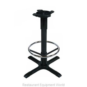 John Boos 2015B40-F Table Base Metal