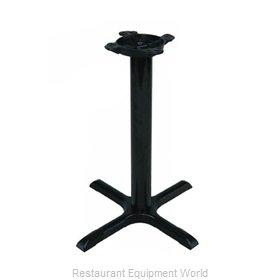 John Boos 2025B40-X Table Base, Metal
