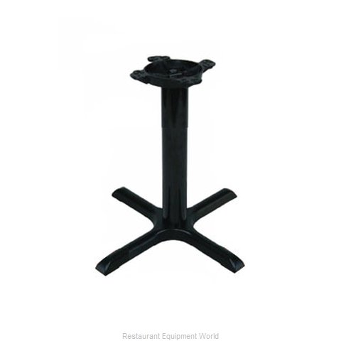 John Boos 2099B Table Base, Metal