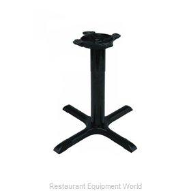 John Boos 2099B40 Table Base, Metal