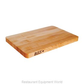 John Boos 212-6 Cutting Board, Wood
