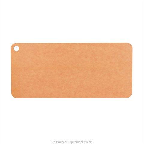 John Boos 2210-E25 Cutting Board, Plastic