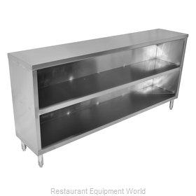 John Boos 4DCO4-1860 Dish Cabinet