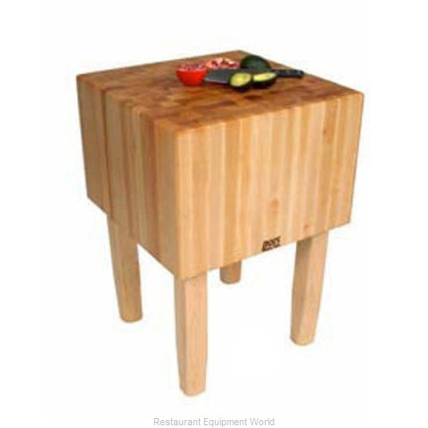 John Boos AA04 Butcher Block Unit