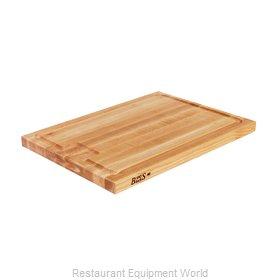 John Boos AUJUS2015 Cutting Board, Wood