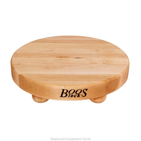 John Boos B12R Gift Collection Cutting Board (Magnified)